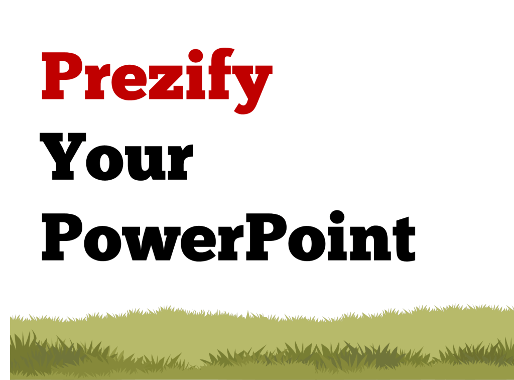 Powerpoint Tips  Prezi Vs Powerpoint  Posters And Presentation