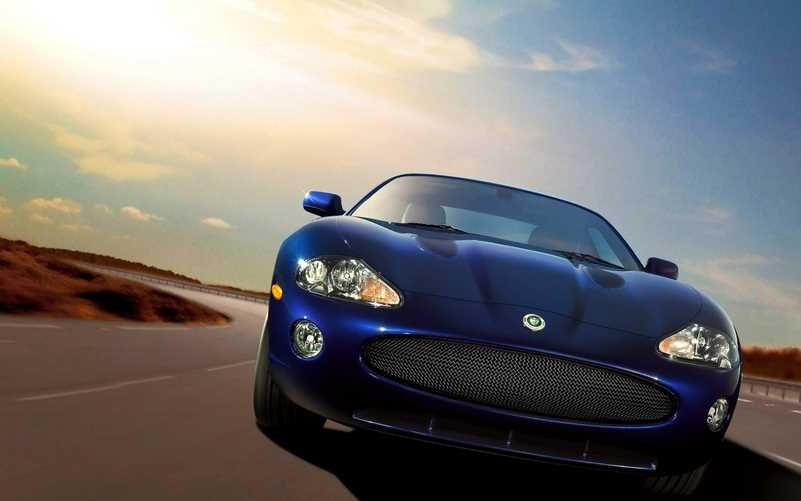 Jaguar Xk You Can Download This Image In Resolution 1600x1200