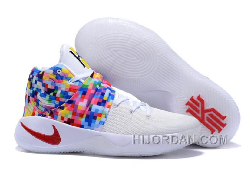 kyrie new shoes 2016