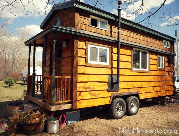 1000 images about Bless This Tiny House on Pinterest Minnesota