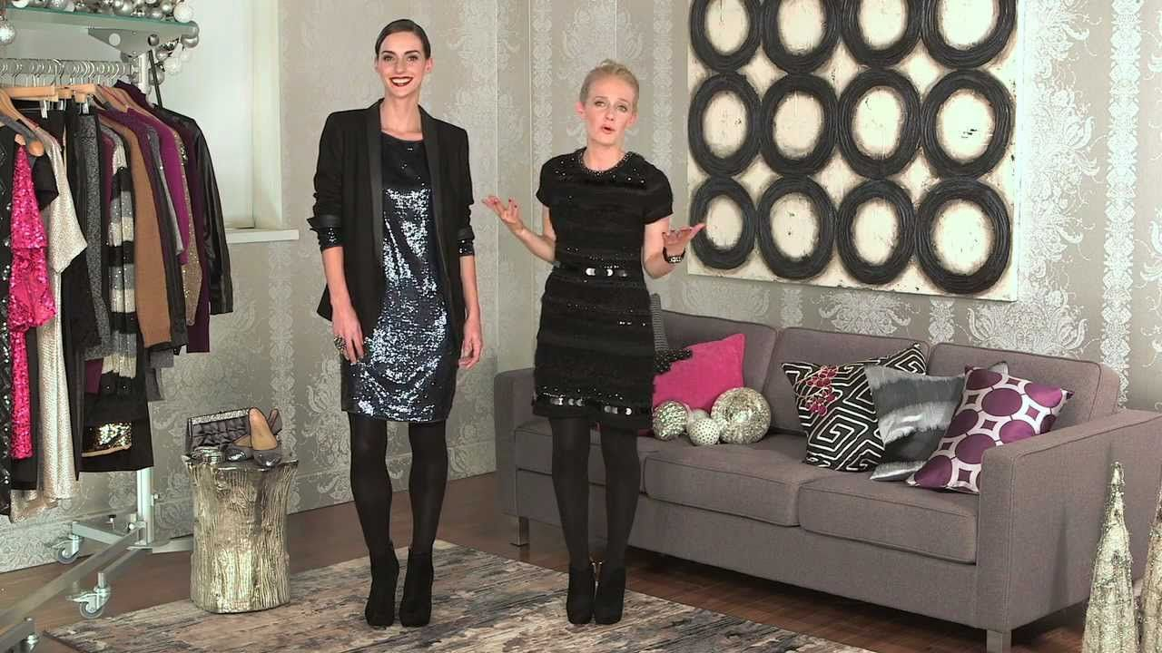Holiday Outfit Ideas -- Office to Evening | Winners Canada