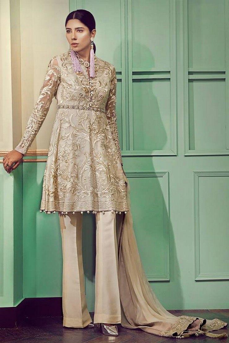 503b86d01f Pin by Nazia Ahmad on fashion Dresses | Dresses, Pakistani dresses ...
