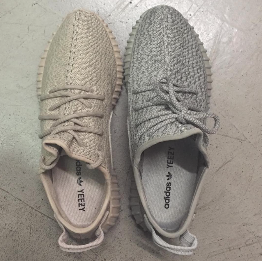 adidas Yeezy 350 Boost Oxford Tan Release Date | clothing