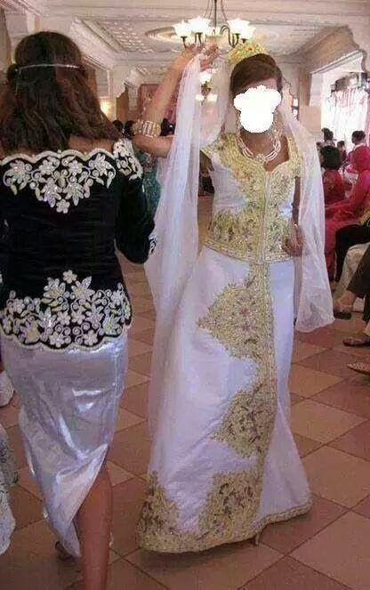 Tunique En Dentelle Pour Mariage
