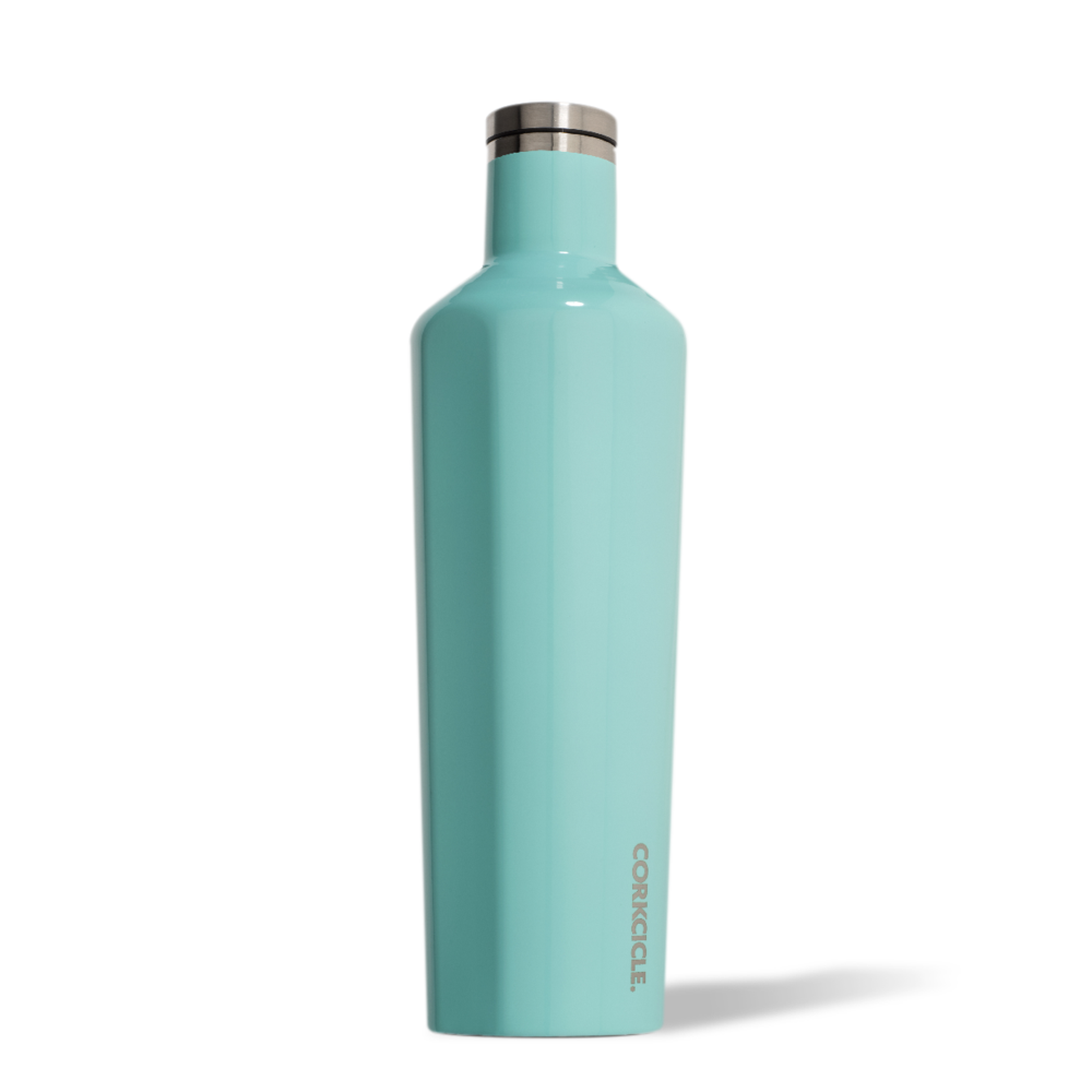 Corkcicle Canteen Biscay Bay Gloss #18320 by Corkcicle