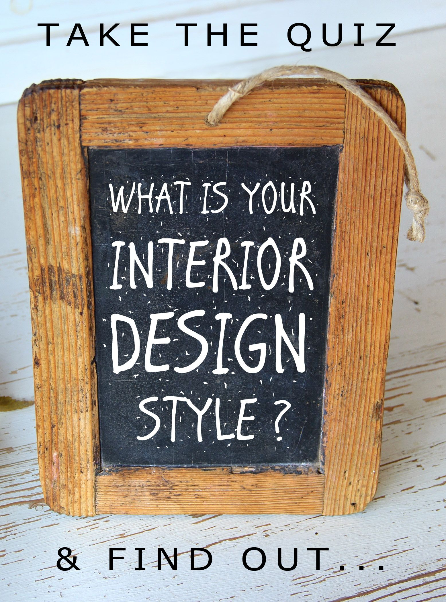 Are you wondering what your interior design and home ...