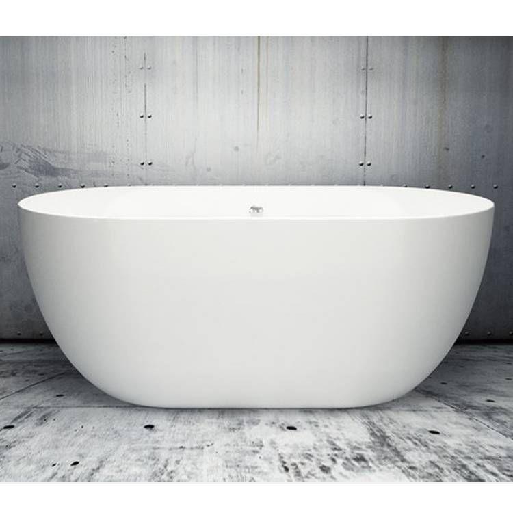 Charlotte Edwards Mayfair 1500mm Freestanding Bath | Bathroom ...