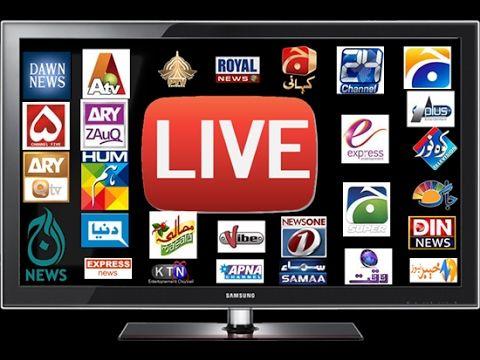 Watch Live TV Channels On PC/Laptop
