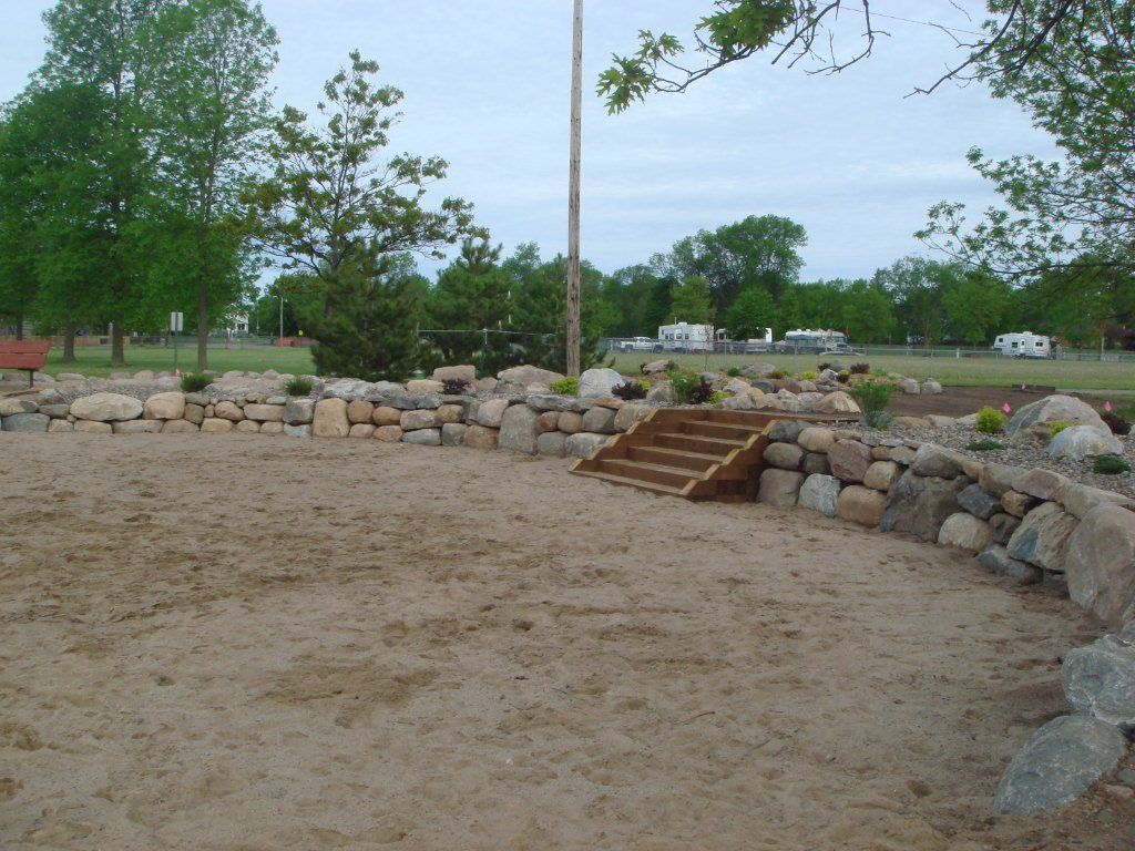 Shoreline repair lakeshore rip rap shoreline installation serving shoreline repair lakeshore rip rap shoreline installation serving the brainerd lakes area solutioingenieria