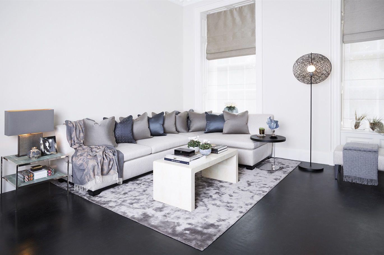 Chester Terrace Living Room | Interior2 | Pinterest | Chester ...