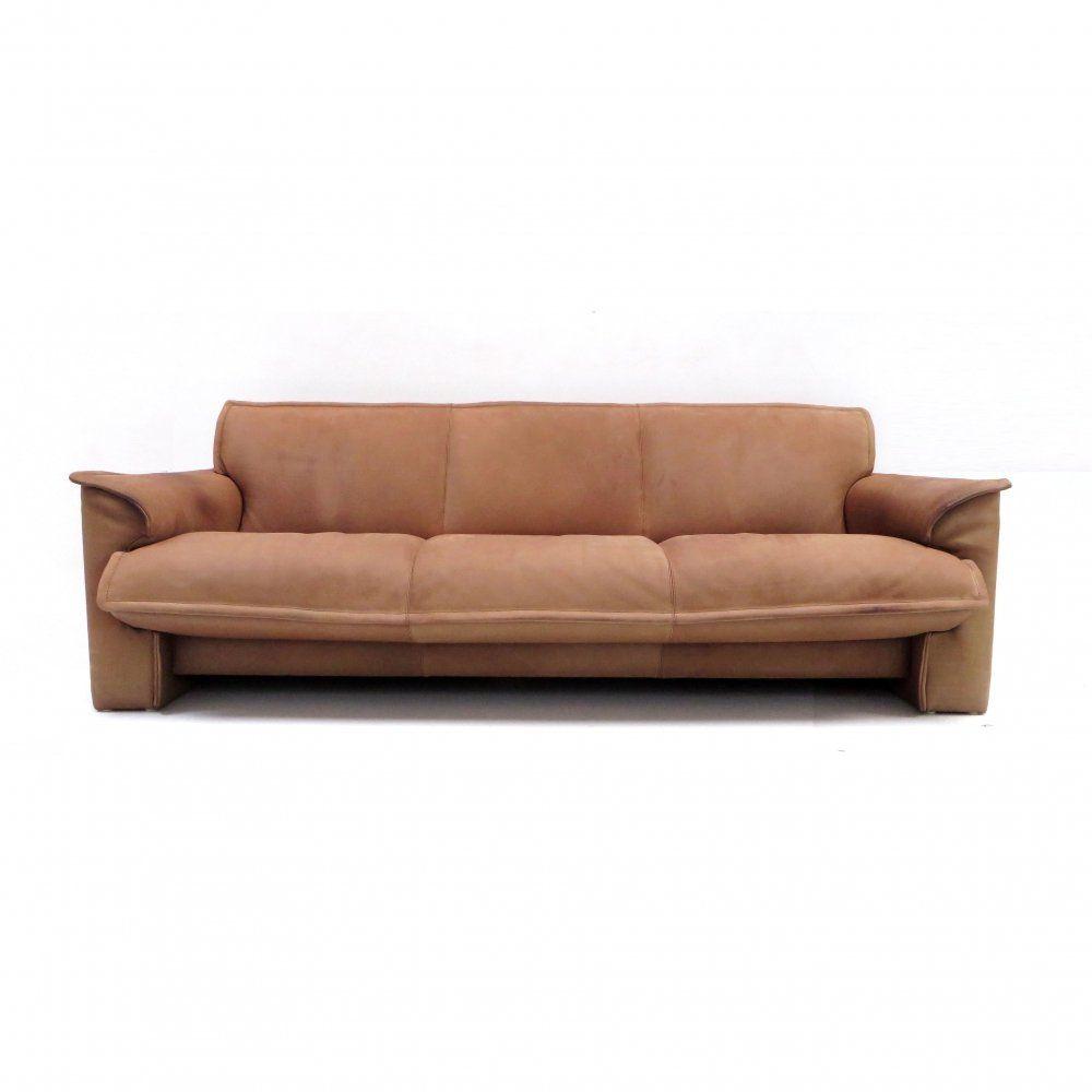 Leren Bank Leolux.Vintage Sofa By Leolux Made From Buffel Leather In 2019 Vintage