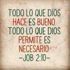 JOB 2:10