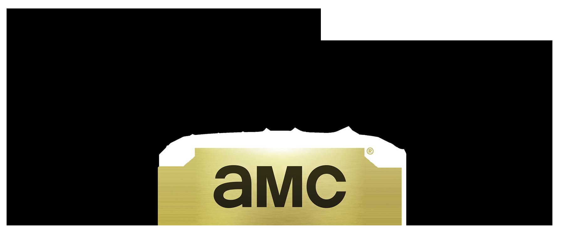 The Walking Dead Logo Canecas
