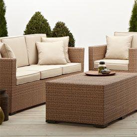 Exceptionnel Strathwood Outdoor Furniture