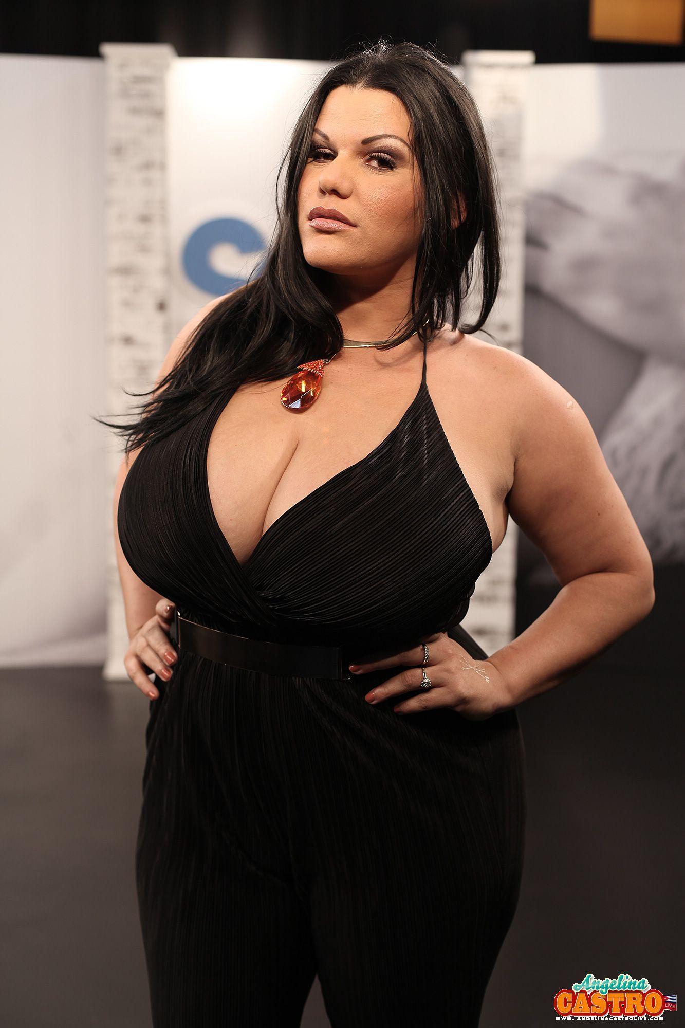Angelina Castro Nude Photos 46