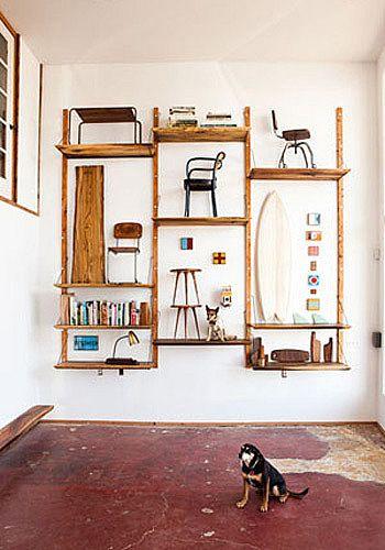 Luke Bartels Custom Furniture Maker San Francisco Bay Area