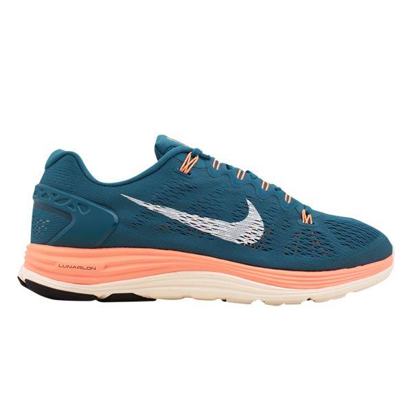 8bcbb80f438cb The Sepatu Running Nike Lunarglide +5 599160-310 diskon 15% dari harga Rp  1.399 .