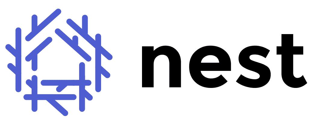 Nest Ico Blockchain Based Real Estate And Mortgage Investment Platform Nest Logo Logos Brand Logo