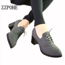 ZZPOHE Nueva primavera mujer zapatos cómodos elegantes de Las Señoras de  tacón alto en punta retro b682c37f6a04