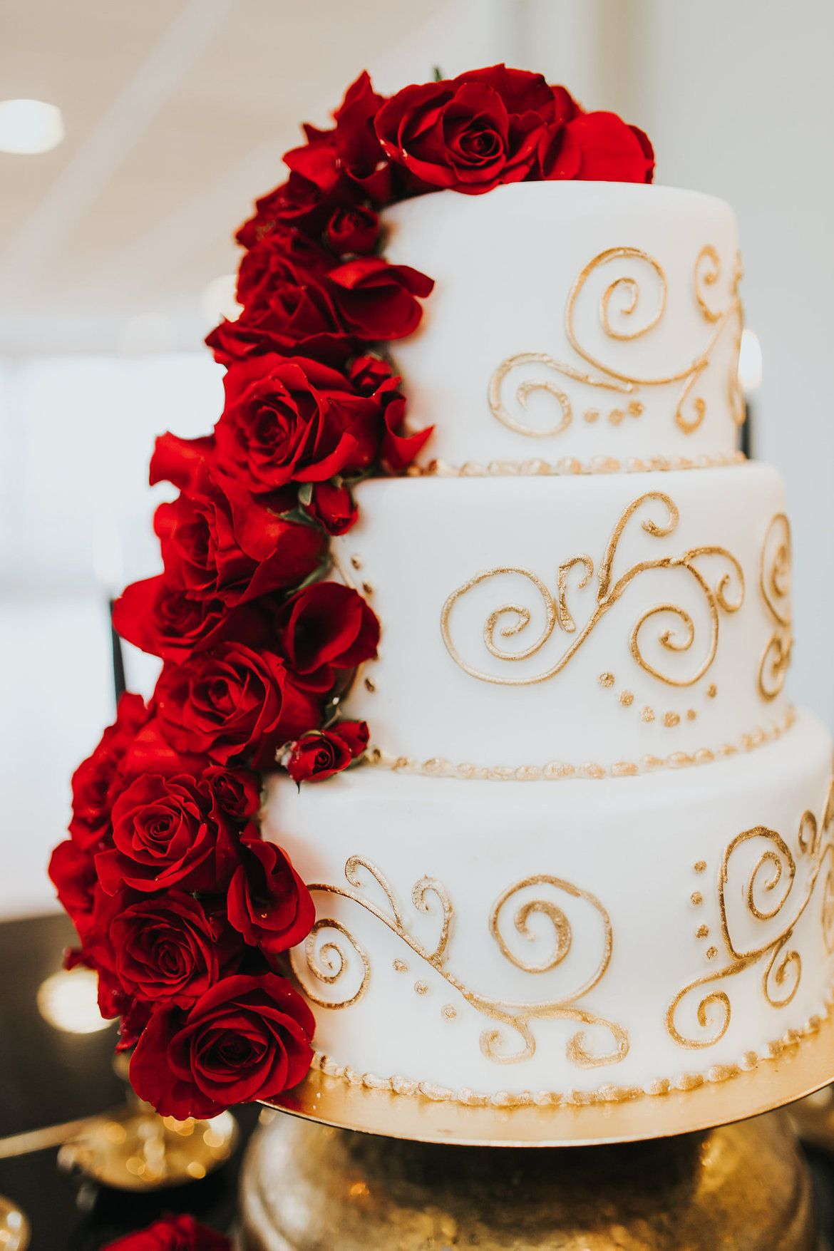 Wedding Inspiration: Beauty & the Beast   Beast, Quinceanera ideas ...