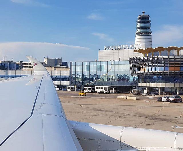 Doha Abflug