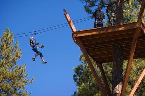 Zip Line Durango At Full Blast Adventure Center Zipline Adventure Adventure Center Ziplining