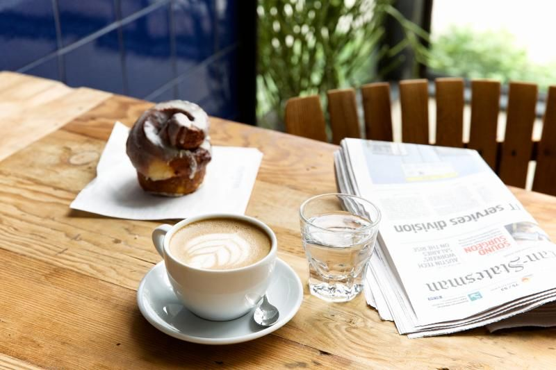 Best coffee shops in austin local coffee roasters
