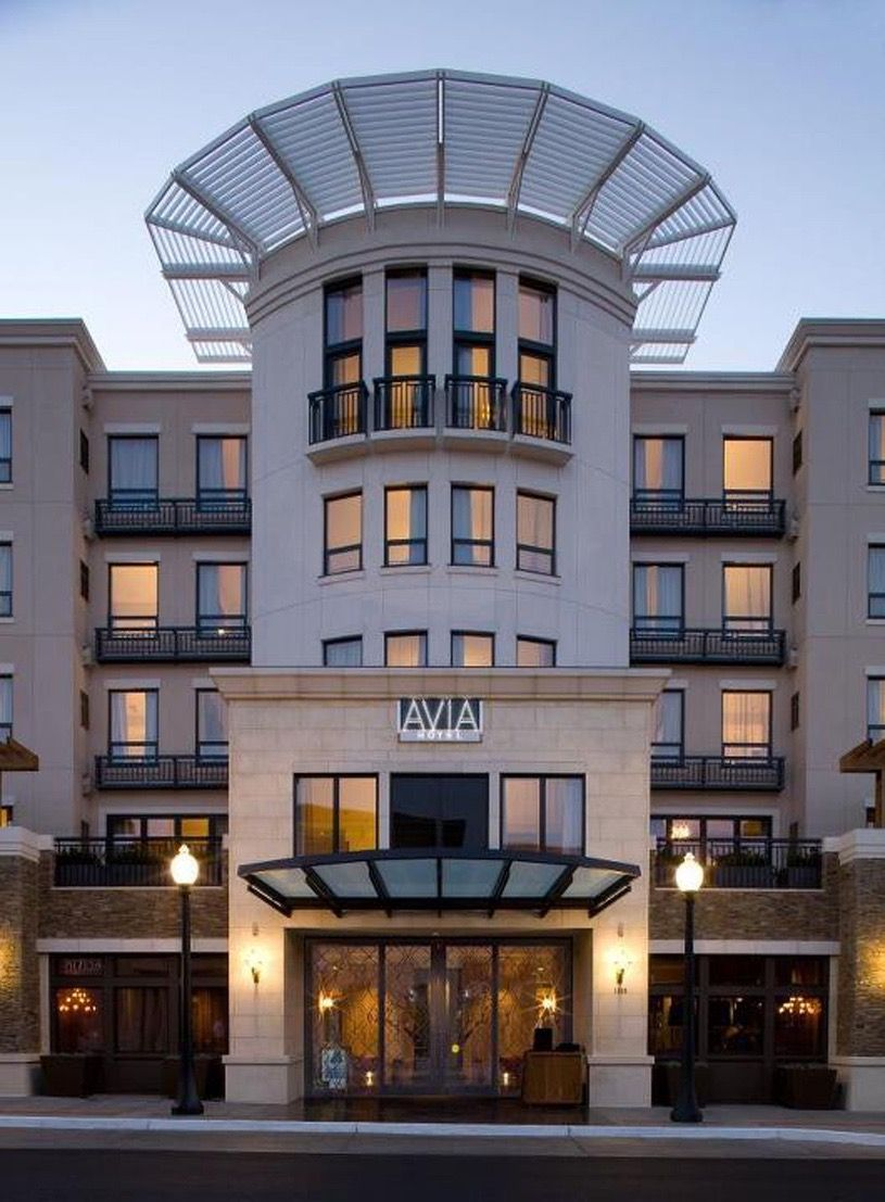 Andaz Napa   Hotels in napa, Napa valley hotels, Napa valley