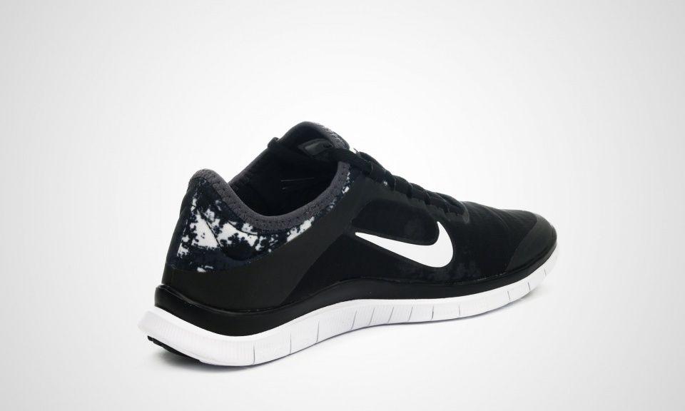 3ef273dae57 Nike WMNS Free 3.0 V5 EXT PRNT (black   white)