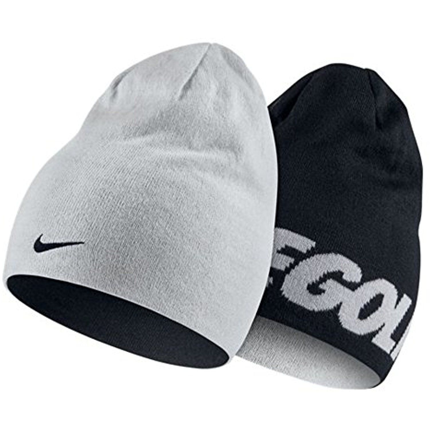 6978ad7642056 2016 Nike Golf Reversible Knit Beanie Winter Cap 803334 - Choose Color --  You can find out more details at the link of the image.