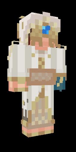 🌕𝓛𝓾𝓷𝓪𝓻 𝓟𝓱𝓪𝓼𝓮 🌕  #Eli #Eliclark #Gaming #Identityv #Idv #Idvseer #Seer #Minecraft #Skins #minecraftskin #minecraftskins
