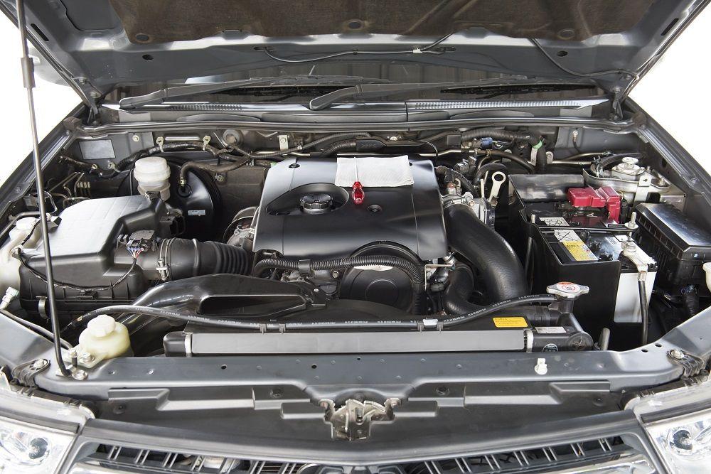 diesel generator used in cars