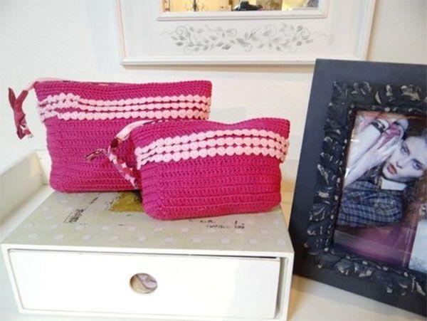 fa6a684d670 Receita Necessaires de Crochê – Bazar Horizonte  O Blog do Maior Armarinho  Virtual do Brasil