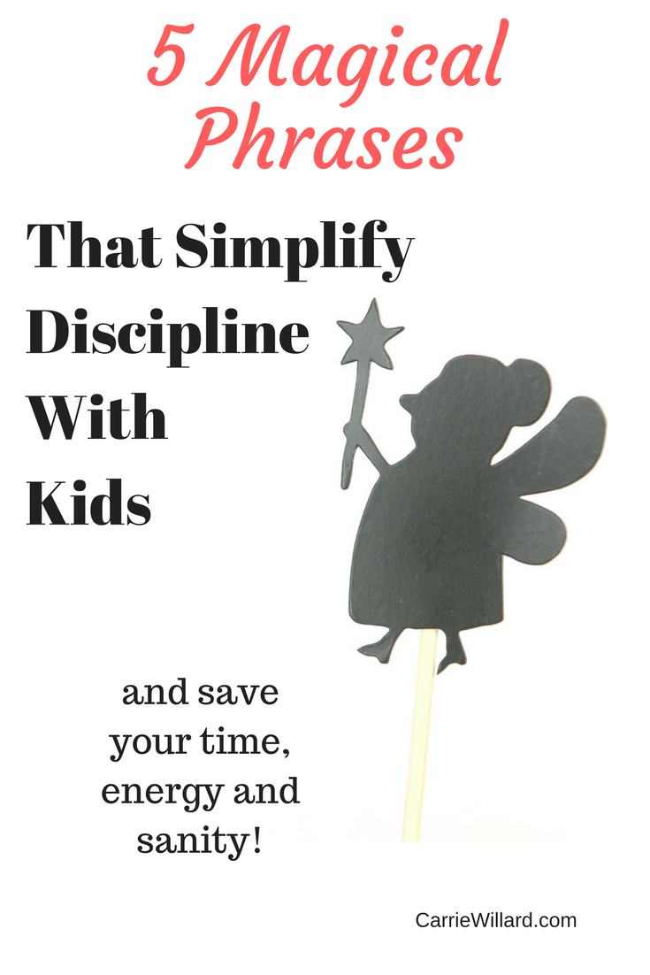 Best mom sayings that will simplify disciplining k