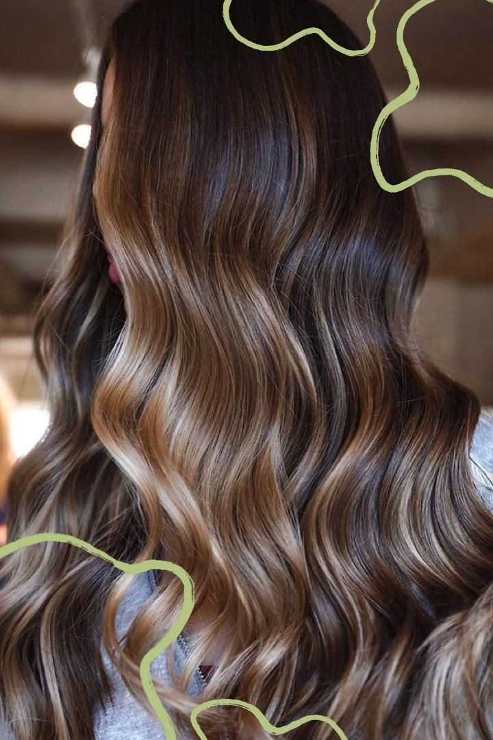 15 Fall Hair Colors To Save Now And Try When The T