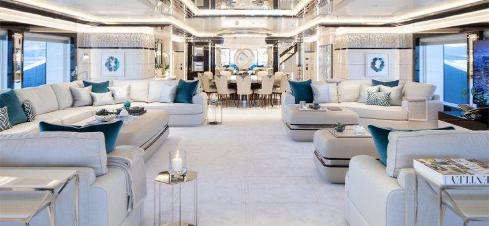 Yacht Go Interior Luxury Yacht Interior Cheap Interior Design