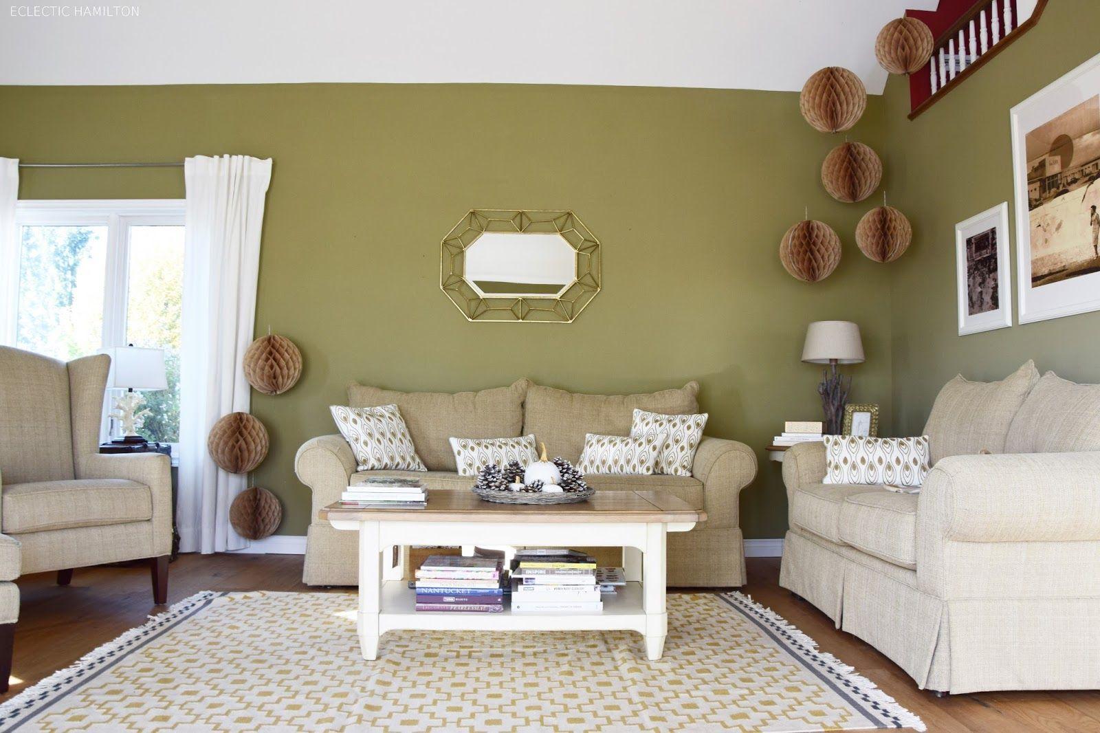 Neue Deko fürs Wohnzimmer - Mrs Greenery  Dekoration wohnzimmer