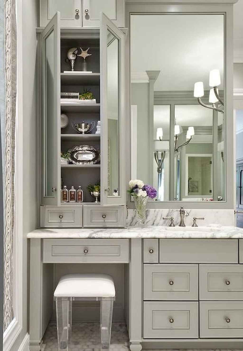 15 Beautiful Master Bathroom Remodel Ideas Structhome Com Bathroom Remodel Master Trendy Bathroom Bathroom Vanity