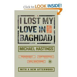 I Lost My Love in Baghdad A Modern War Story