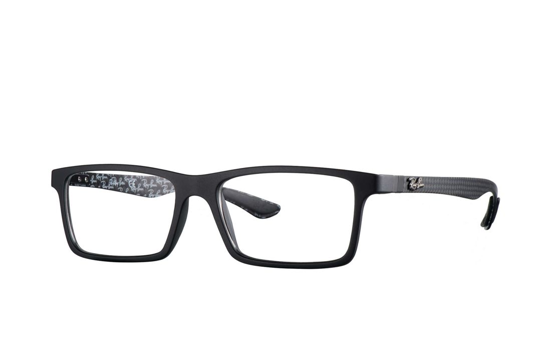 Armacao De Oculos Ray Ban Rb8901 Preto Em 2019 Armacoes De