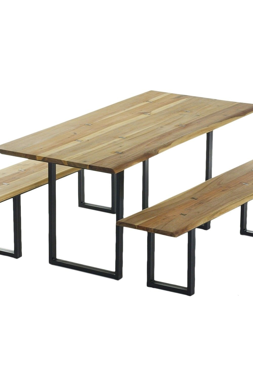 54 Beautiful Dining Table Bench Dining Table With Bench Industrial Style Dining Table Table And Bench Set