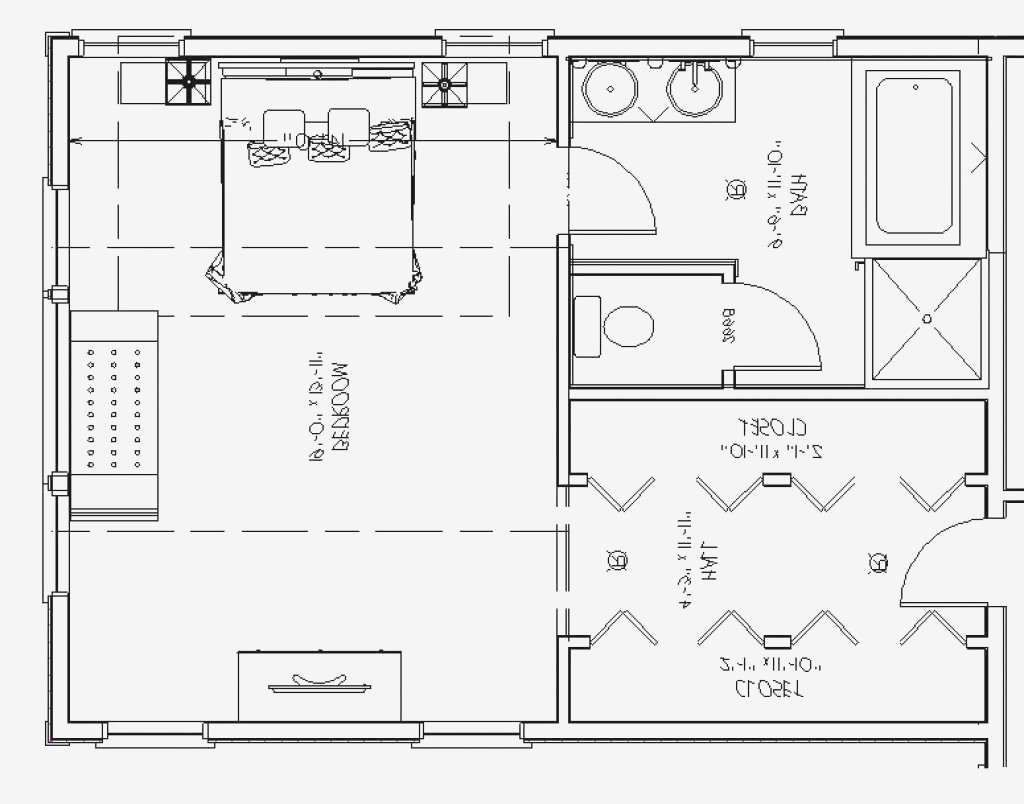 10 Top Master Bedroom Dimensions For Your Room | Master ...