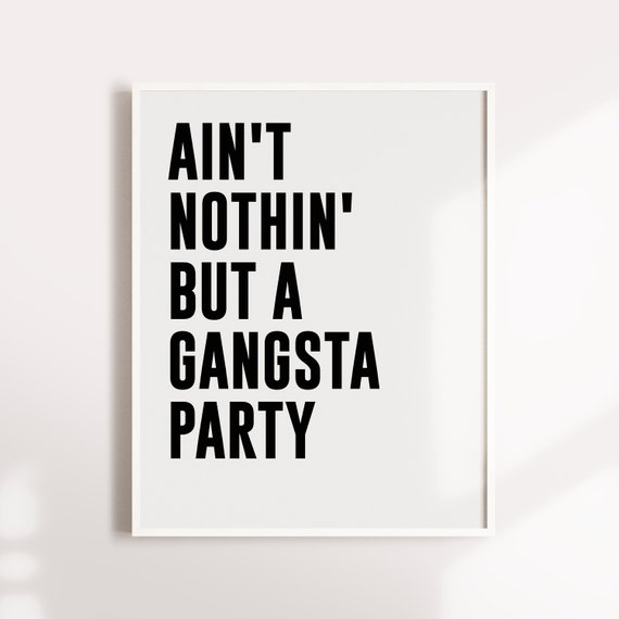 Pin On Hip Hop Instant Download Art