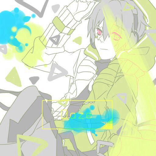 Konoha (daze) | Kagerou Project