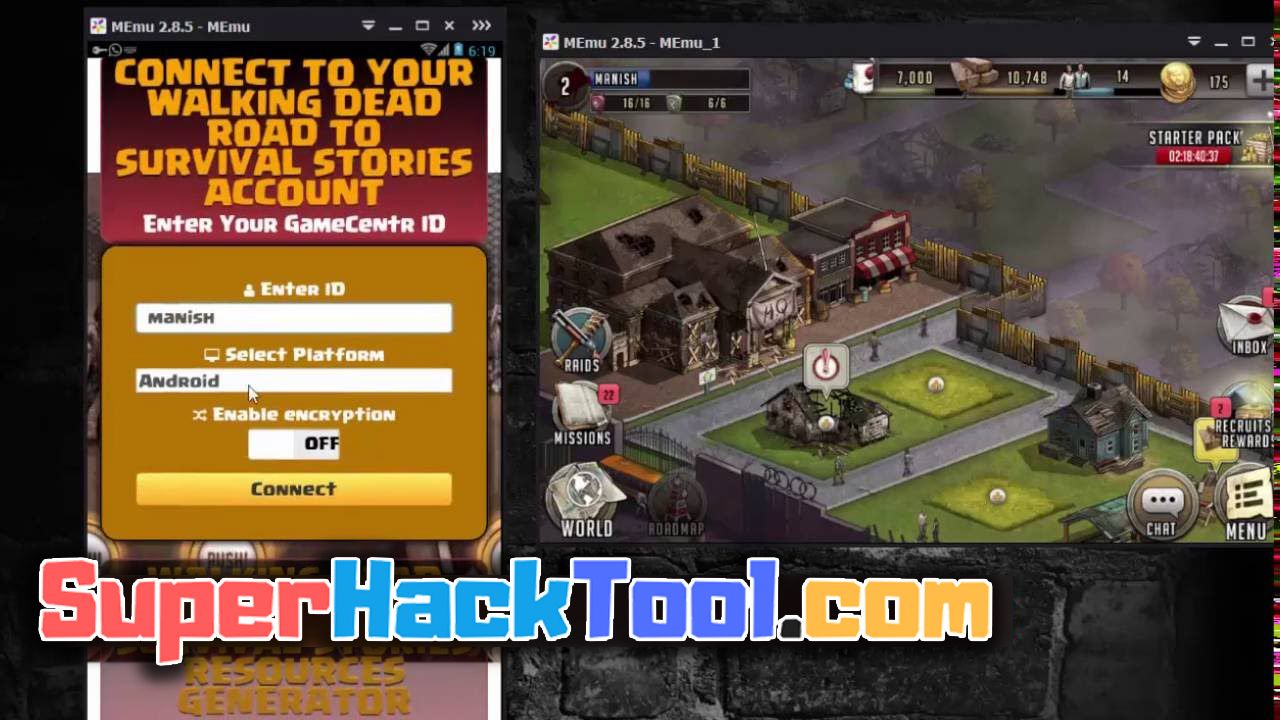 The Walking Dead Road To Survival Hack Tool Unlimited Free Coins
