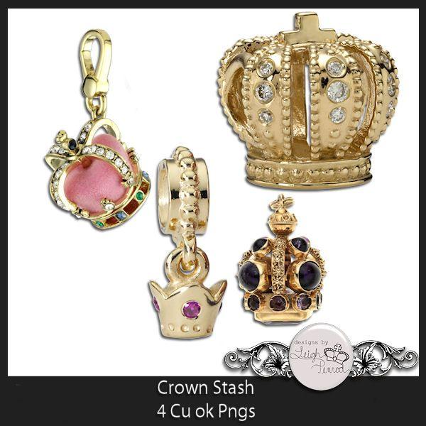 Crown Stash 1
