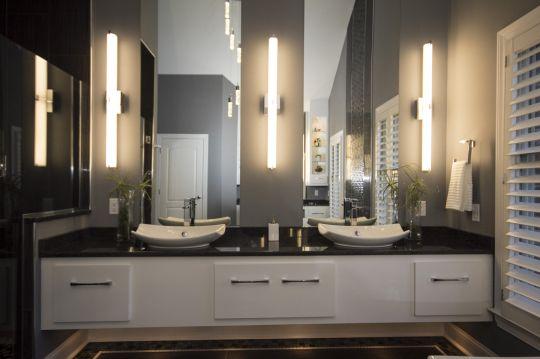 modern master bathrooms. Modern Master Bathroom Bathrooms O