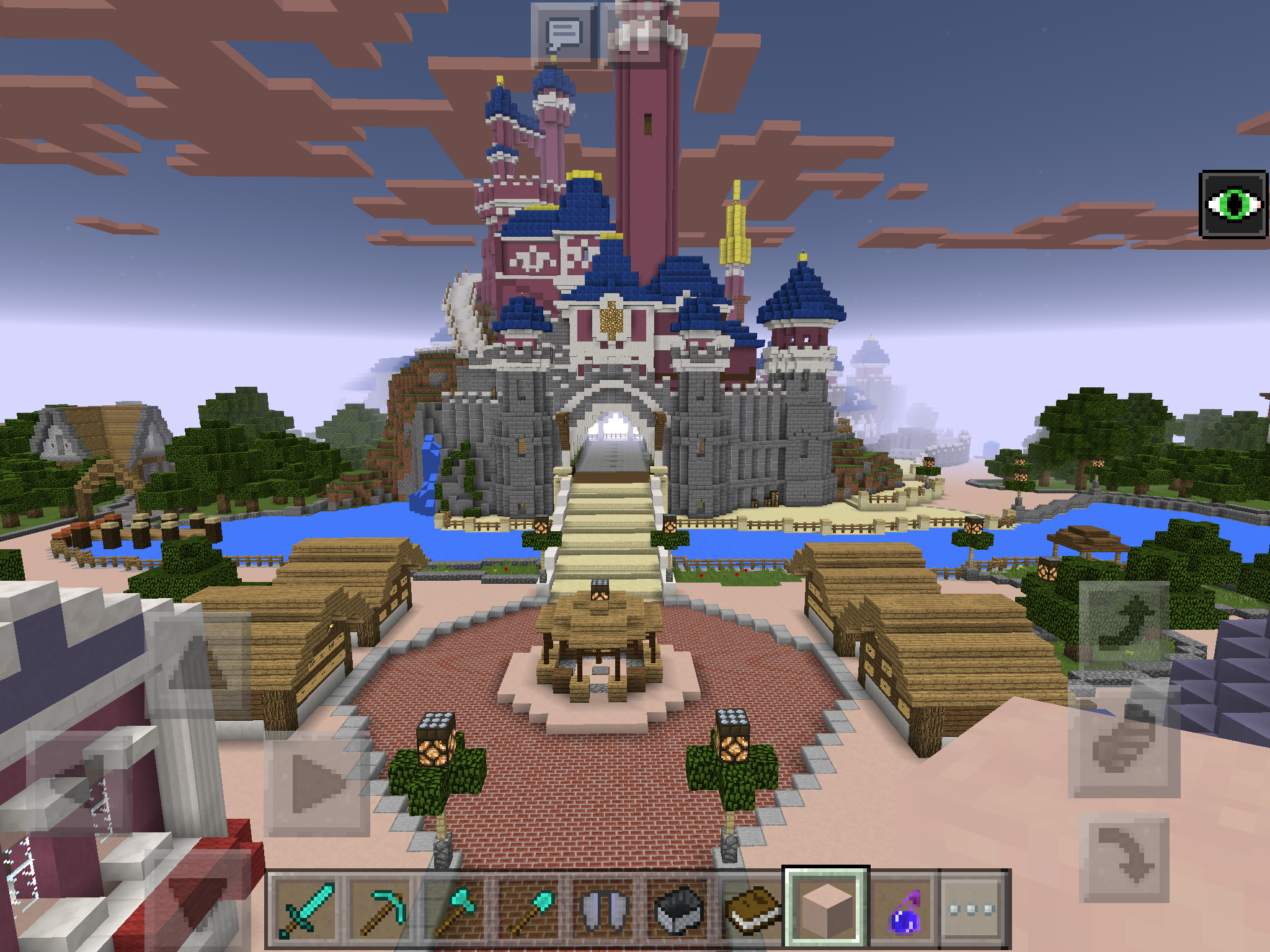 ClubHouse Minecraft Do It Yourself Home Projects from