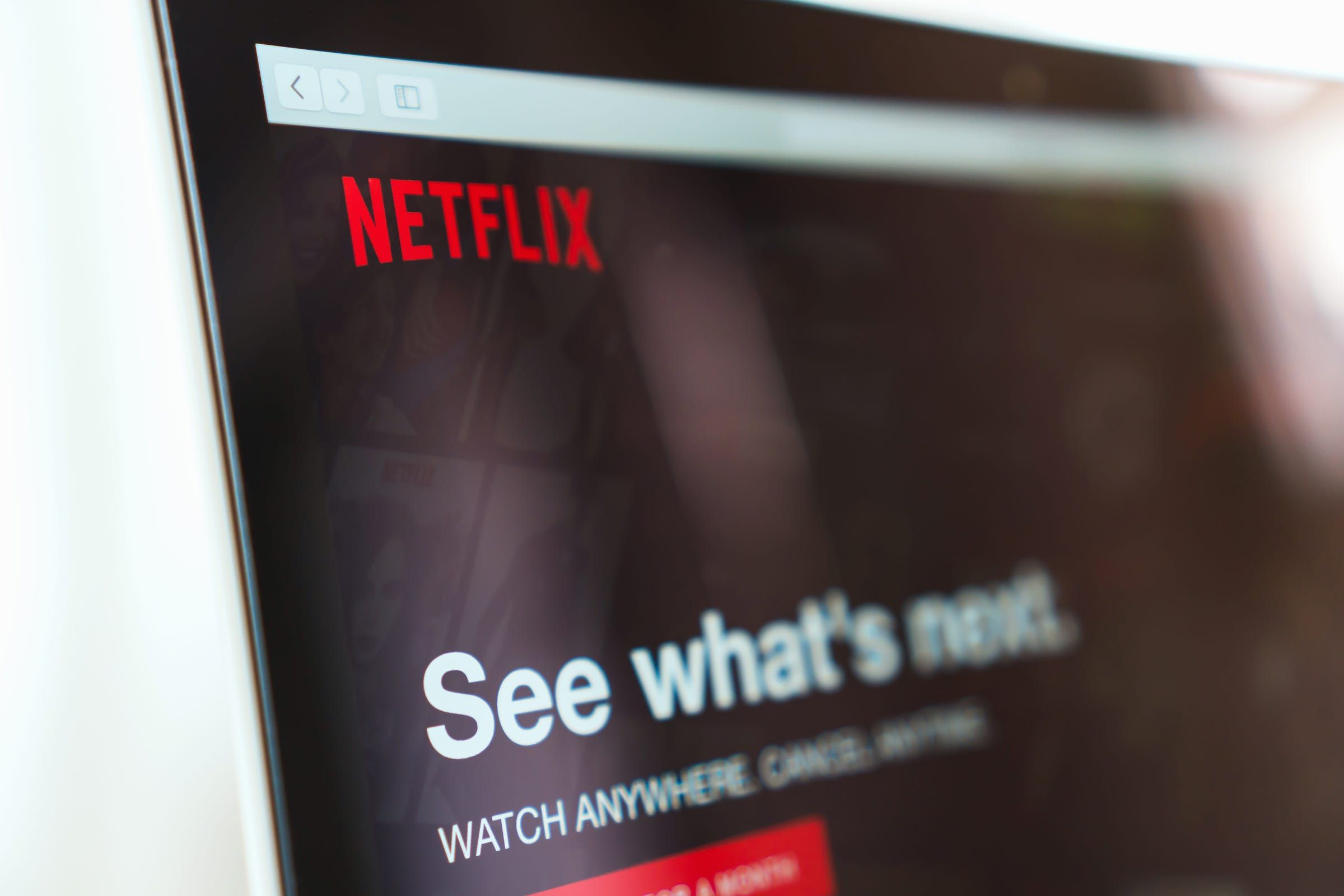 How to remove a device from your Netflix account in 5