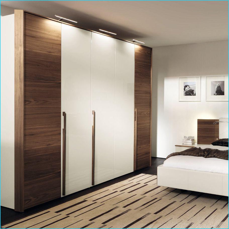 Kleiderschrank Walnuss Weiss 5 2 Kleiderschrankwalnuss0d Home Decor Home House